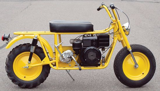 Tire Custom Bike Fat Mini