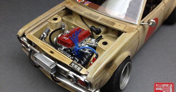 Rc Car Racing Drag Slot