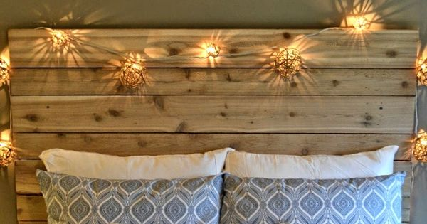 Nautical String Lights