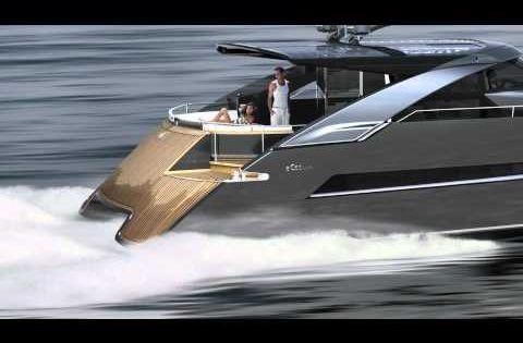 Plans Hull Catamaran Power