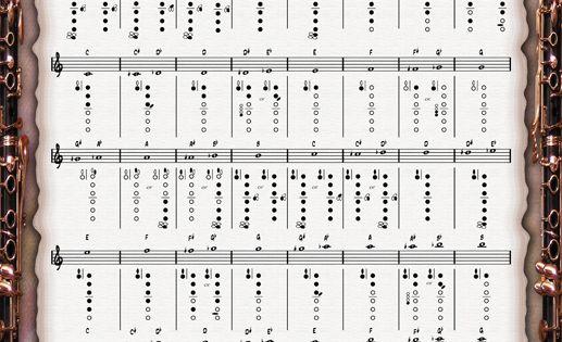 Let It Go Flute Sheet Music