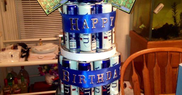 Ideas Cake Birthday 40th