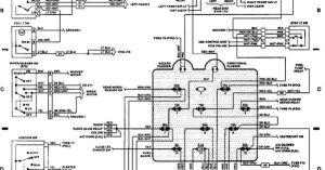 89 Jeep YJ Wiring Diagram | yj wiring help | 89 Jeep YJ | Pinterest | Jeeps, Jeep stuff and Jeep
