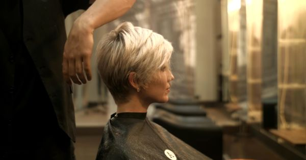 How To Create A Modern Short Cut 2016 Pixie Style Cut By