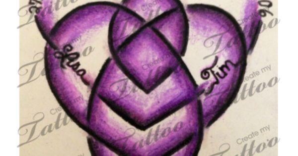 Celtic Motherhood Knot Tattoos At Repinned Net