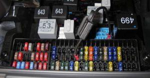 2012 VW Jetta Fuse Diagram | 10 jetta tdi sportwagon 11 jetta tdi sedan last edited | jetta
