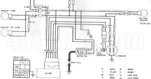 Garage Wiring Diagram  http:wwwautomanualparts