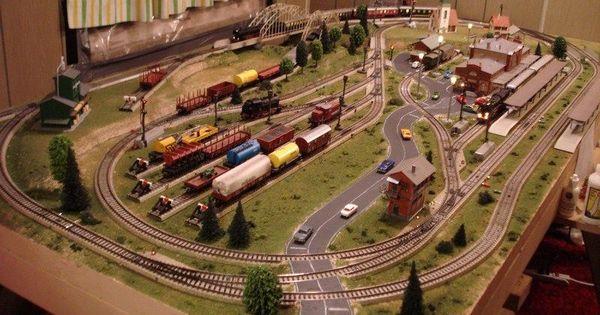 Lionel Train Schematics