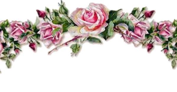 Rose Swag Laminas Pinterest More Swag Decoupage And Decoupage Paper Ideas