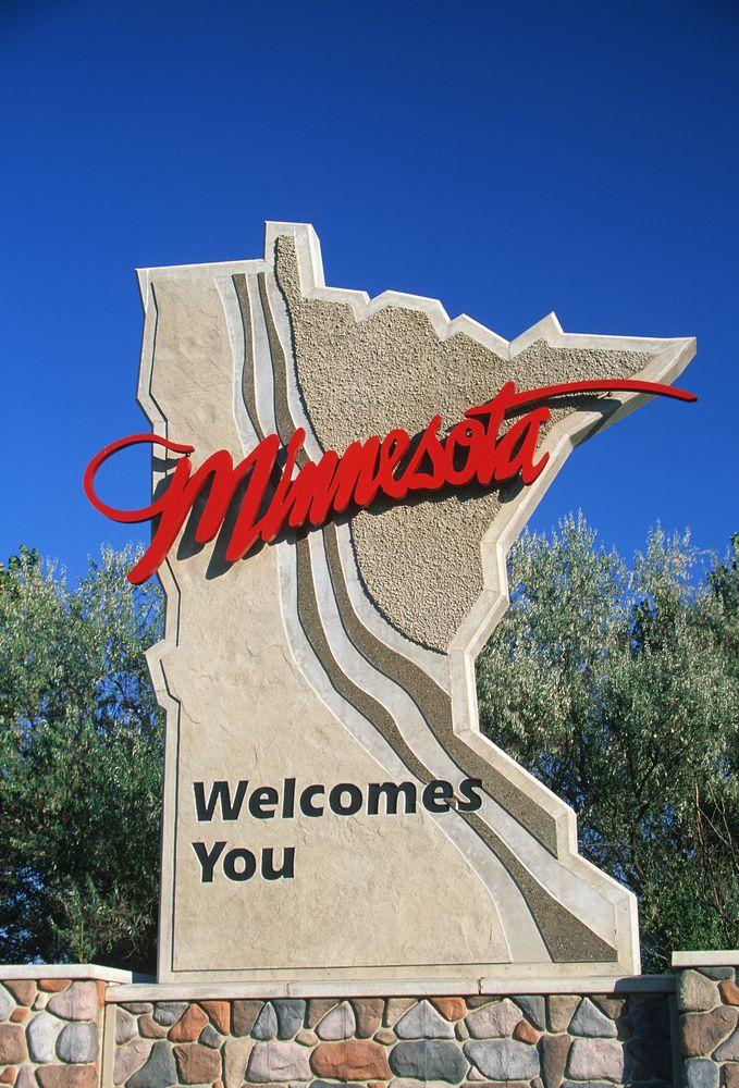 Minnesota You! Land of 10,000 Lakes Pinterest