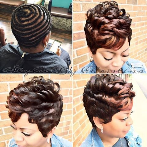 85 best images about full sew in on pinterest sew in braids full sew in weave and full weave