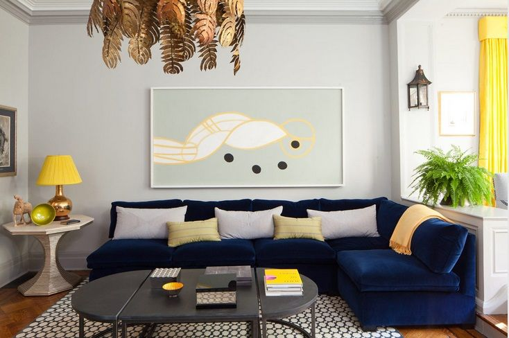 71 Best Images About Navy Blue Sofa On Pinterest Ottomans Navy Blue Couches And Living Rooms