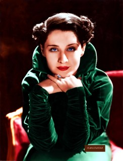 Image result for norma shearer color