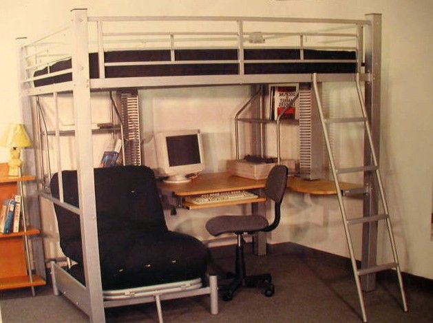 82 Best Images About Ian S Room On Pinterest Loft Beds