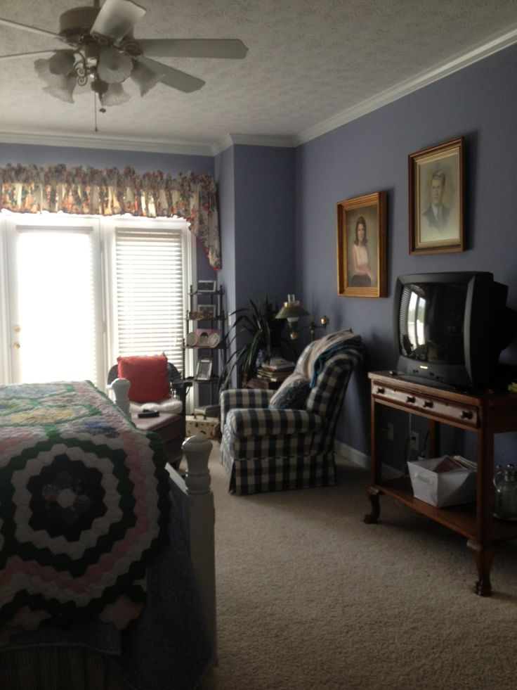 Sherwin Williams SW6535 Solitude Color For The Home