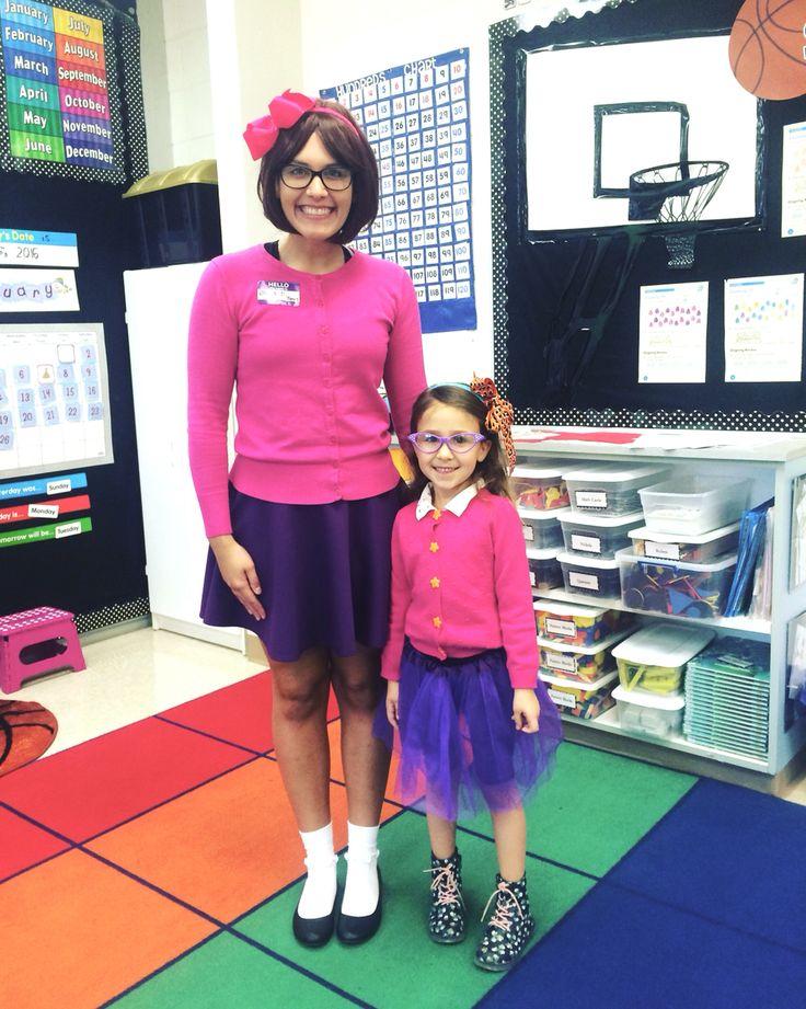 Junie B jones costume for student and teacher Ideas
