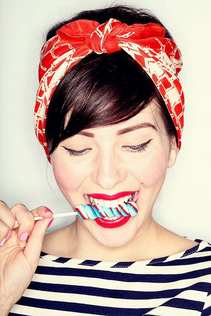 Best 25 Tie Head Scarves Ideas On Pinterest Head Scarf