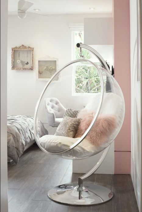 25 Best Ideas About Bubble Chair On Pinterest Pink Teen