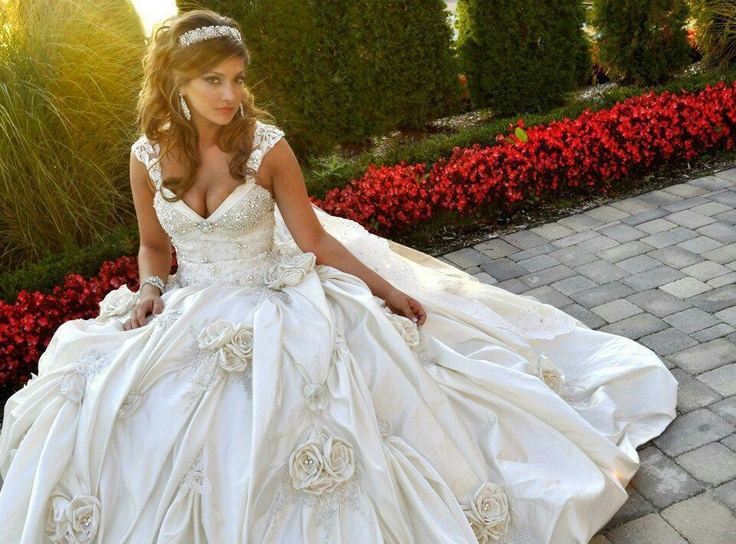 35 Curated Ballroom Gowns Ideas By Terrishaven
