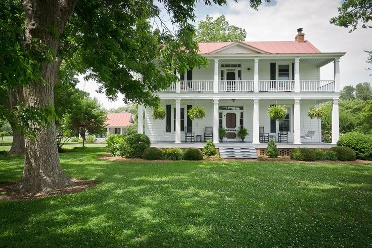 Bloom Homestead, Edenton, NC My Style Pinterest