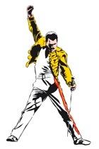 103 Best Freddie Mercury