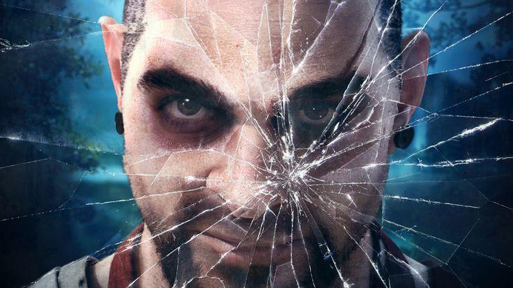 Far Cry 3 Wallpapers Vaas 4K Far Cry Pinterest
