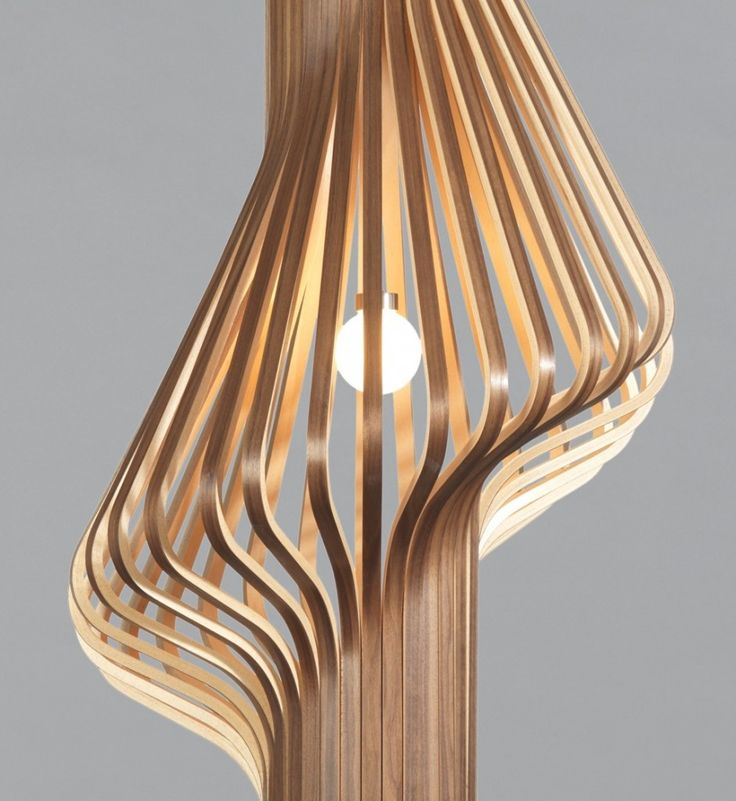 Wood Lamp Shade Plans WoodWorking Projects Amp Plans
