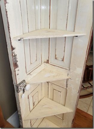 Making A Corner Cabinet Door - WoodWorking Projects & Plans