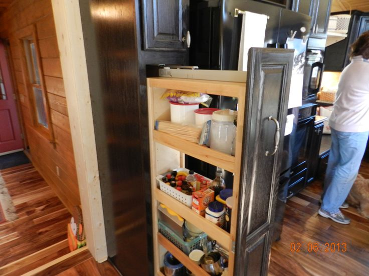 Kraftmaid Tall Pantry Pull Out Cabinet Kraftmaid Kitchen