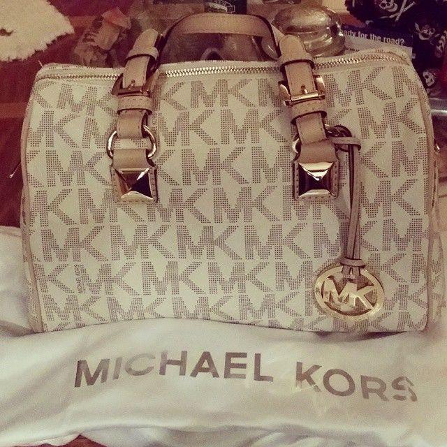 Michael Kors Handbags Shop Michael Kors for jet set luxury – designer handbags, watches, jewelry, shoes #MichaelKorsHandbags