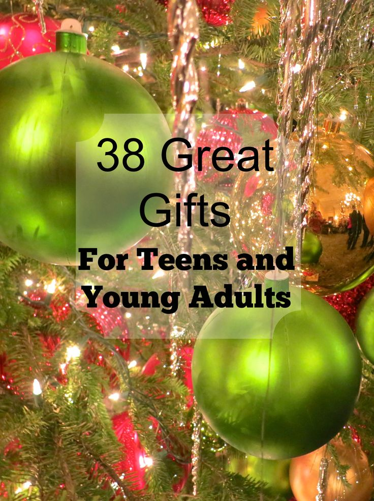 16 Best Images About Young Adult Gift Ideas On Pinterest