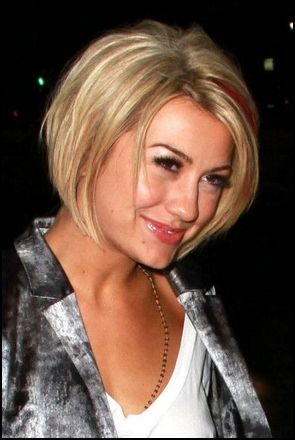 Chelsea Kane Haircut Back View Bob Is A Truly Timeless