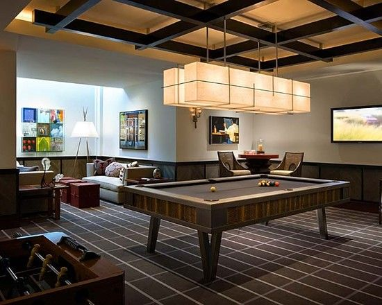 37 Best Images About Recreational Room On Pinterest Bonus Rooms Rec Rooms And Pool Tables