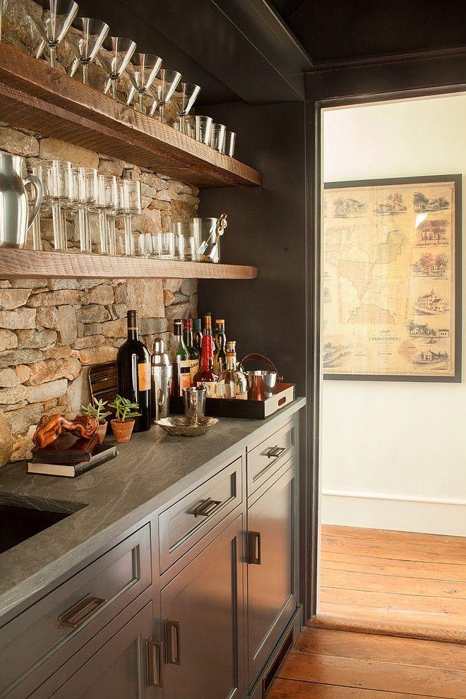Weekend Retreat Bar S B Long Interiors Nest
