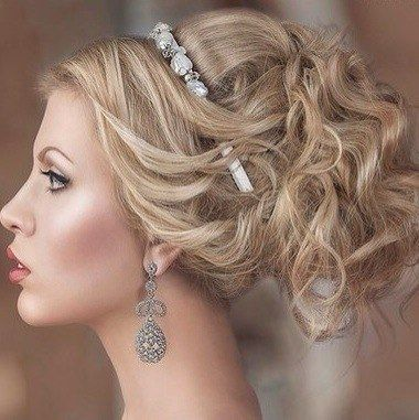 17 best images about formal hairstyles on pinterest formal hairstyles thick curly hair and