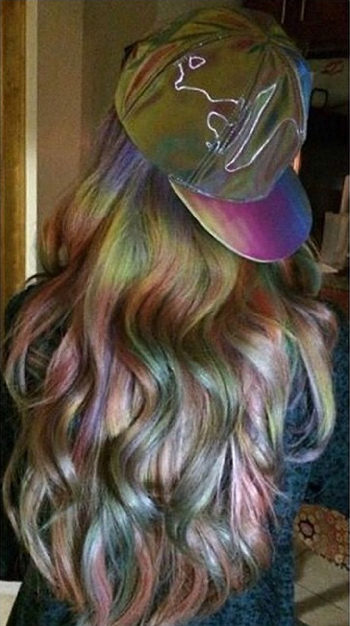 244 Best Images About Hair On Pinterest Red Blonde