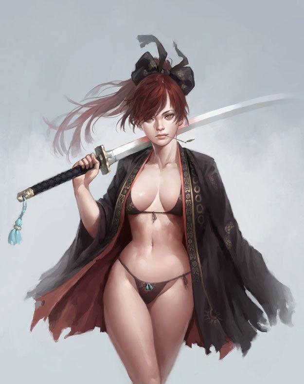 Illustration by Dongho Kang