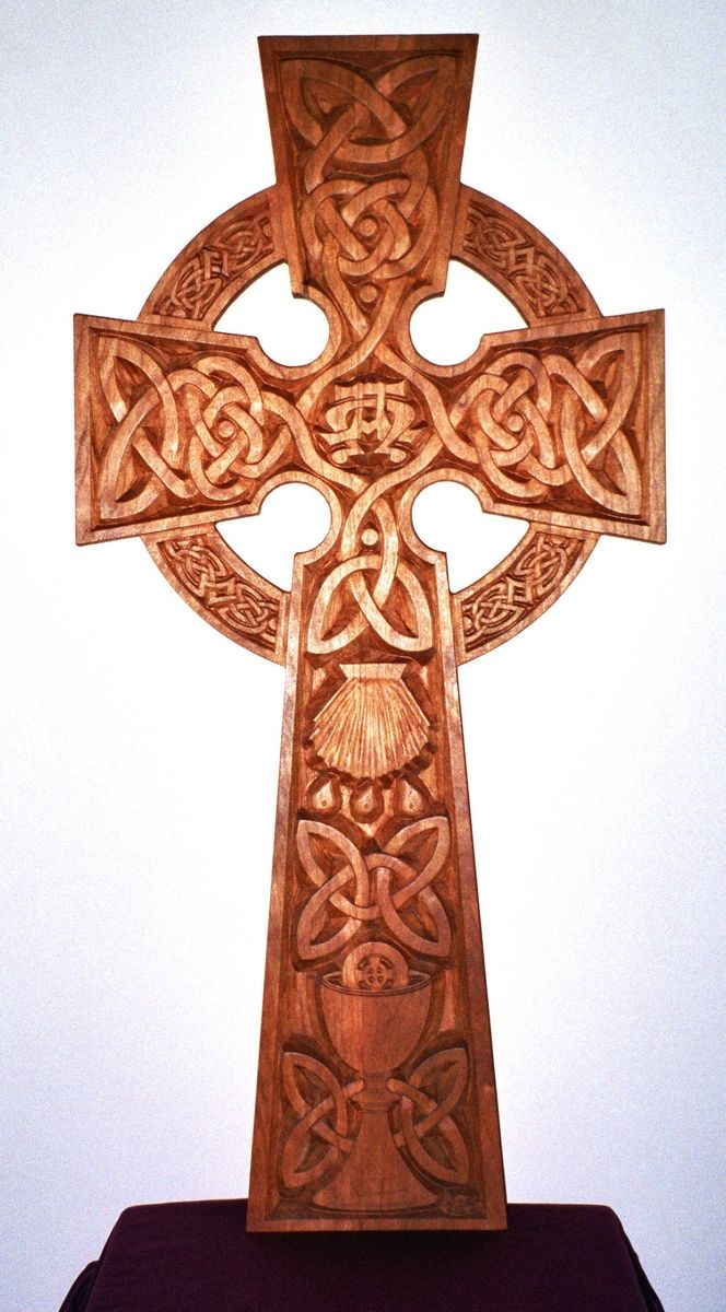 Carved Celtic Crosses Products I Love Pinterest