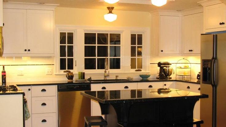 Benjamin Moore Windham Cream Kitchen Pinterest We