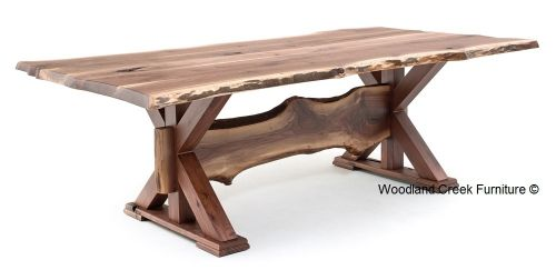 17 Best Ideas About Live Edge Furniture On Pinterest