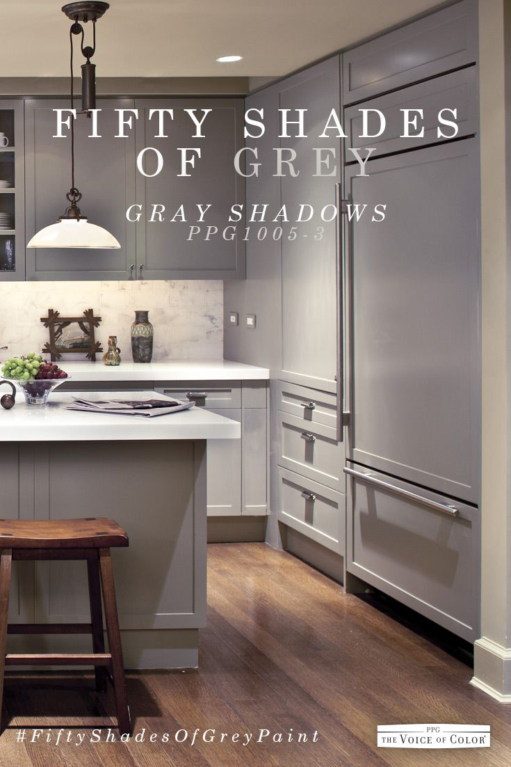 17 Best Images About 50 Shades Of Grey Paint On Pinterest
