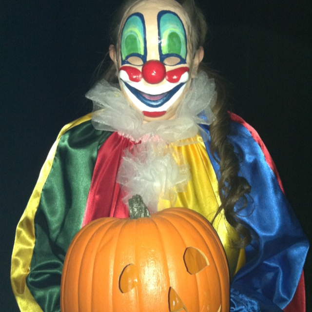 Michael myers, Clowns and Masks on Pinterest