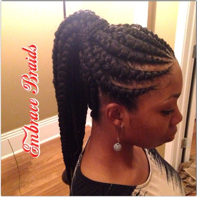 17 Best Images About Hair On Pinterest Ghana Braids
