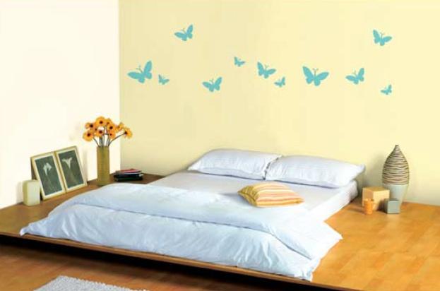 Yellow Bedroom Asianpaints Kids Room Inspirations Pinterest Green And Bedrooms
