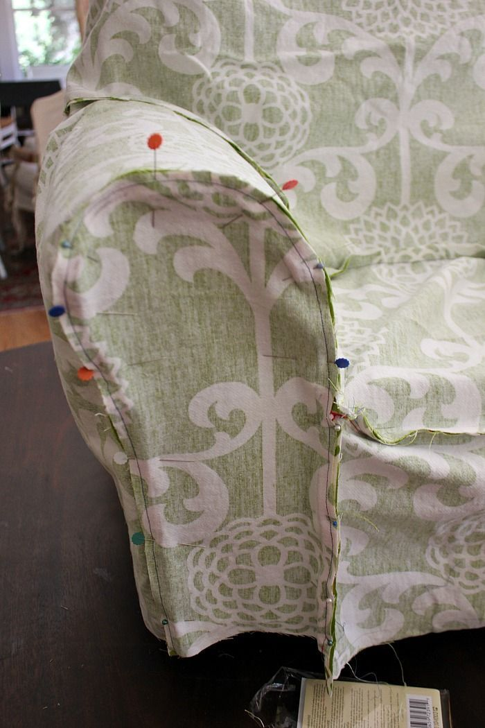 17 Best Ideas About Slipcovers On Pinterest Slipcovers