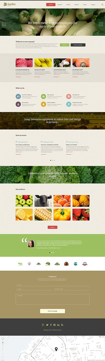 1000 ideas about agriculture companies on pinterest website