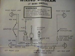 Details about DoRay 9997WF FlashAll X999 Turn Signal