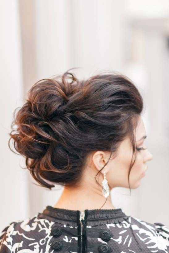 25 best ideas about Messy Updo  on Pinterest Ball  hair