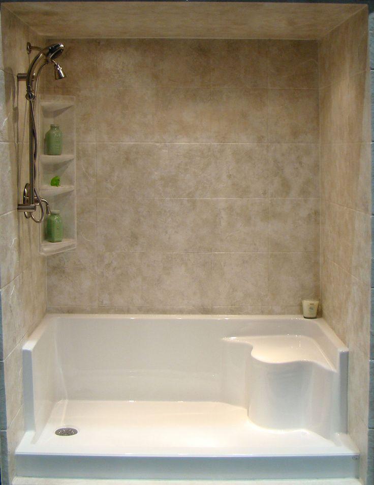 Tub An Shower Conversion Ideas Bathtub Refinishing Tub