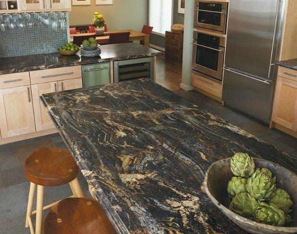 Formica 3467 Blue Storm Laminate Countertop Kitchen